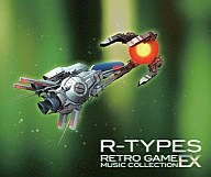 R-TYPES RETRO GAME MUSIC COLLECTION