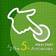 PRESS START The 5th Anniversary