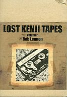 LOST KENJI TAPES Volume.1 Bob Lennon