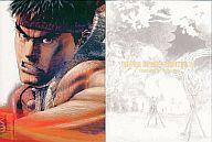 スーパーストリートファイターIV コレクターズ・パッケージ(サントラCD+DVD+ブックレット)