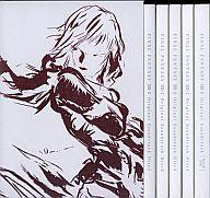 FINAL FANTASY XIII-2 オリジナル・サウンドトラック[DVD付]