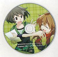 アイドルマスター Neue Green forディアリースターズ 3 Drama CD Limited Edition