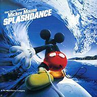 ミッキーマウスのスプラッシュダンス