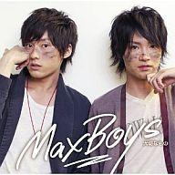 MaxBoys / 大切なもの [DVD付限定盤]