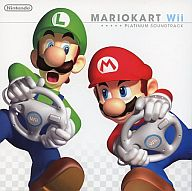 MARIOKART Wii PLATINUM SOUNDTRACK