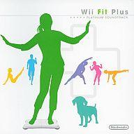 Wii Fit Plus PLATINUM SOUNDTRACK