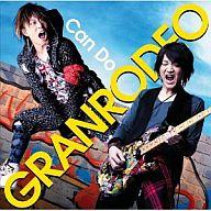 GRANRODEO / CAN DO~TVアニメ「黒子のバスケ」[DVD付]