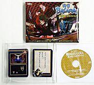 TVアニメ 戦国BASARA 読み札CD付きかるた