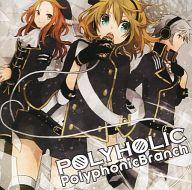 Polyphonic Branch / POLYHOLIC[一般流通盤]