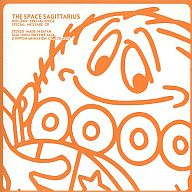 THE SPACE SAGITTATIUS DVD-BOX SPECIAL DISC3 SPECIAL MESSAGE CD