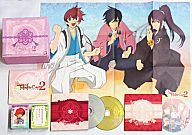 Tales of Magic Carta2 -テイルズ オブ 魔法カルタ2-
