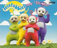 "TELETUBBIES SAY ""EH-OH""[輸入盤]"