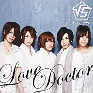 √5 / Love Doctor[DVD付初回限定盤B] MUSIC VIDEOイラストver
