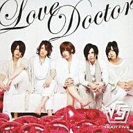 √5 / Love Doctor[通常盤]