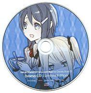【中古】アニメ系CD アイドルマスター Innocent Blue forディアリースターズ(3) 初回限定版 特典ドラマCD