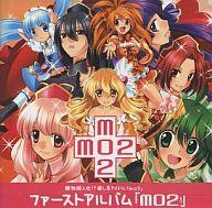 mo2(もつ) / mo2