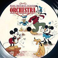 ディズニー ベスト コレクション -オーケストラ-