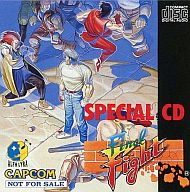 Final Fight SPECIAL CD