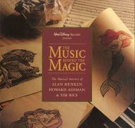 THE MUSIC BEHIND THE MAGIC[輸入盤]