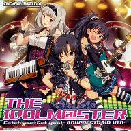 THE IDOLM@STER Catch me☆Get you!~バンプレストのうた~