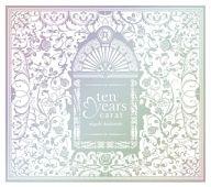 橋本みゆき / ten years carat[DVD付]
