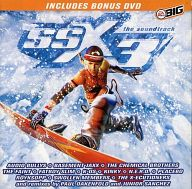 SSX 3 the soundtrack[輸入盤]