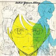 livetune adding Fukase(from SEKAI NO OWARI) / Take Your Way
