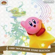KIRBY TRIPLE DELUXE SOUND SELECTION(星のカービィ トリプルデラックス)