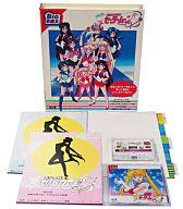 BIG BOX 美少女戦士セーラームーンS(状態:台紙はがれ)