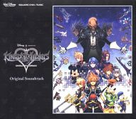 KINGDOM HEARTS -HD 2.5 ReMIX- Original Soundtrack