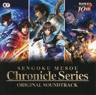 [141204][百度]戦国無双Chronicle Series Soundtrack[320K+BK] - 千鶴 - 千鶴の時空