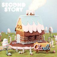 ClariS / Second Story[通常盤](状態:ディスクに不具合の出る可能性のある傷あり)