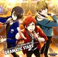 THE IDOLM@STER SideM ST@RTING LINE-02 DRAMATIC STARS