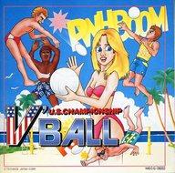 V'Ball サウンドトラック
