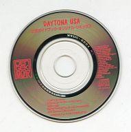 DAYTONA USA 公式ガイドブック・オリジナル・りミックス音楽CD