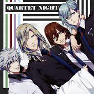QUARTET NIGHT / エボリューション・イヴ ~うたの☆プリンスさまっ♪ マジLOVEレボリューションズ 挿入歌