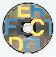 アイドルマスター 3 完全生産限定版同梱特典 ボーカルCD 「PERFECT IDOL 02」