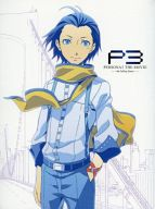 PERSONA3 THE MOVIE #3 Falling Down 主題歌CD