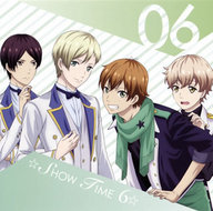☆SHOW TIME 6☆ ~「スタミュ」ミュージカルソングシリーズ