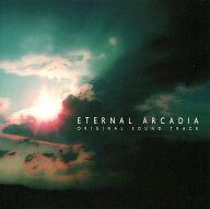 エターナルアルカディア オリジナル サウンドトラック (状態:ケース状態難)
