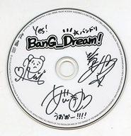 Yes! BanG_Dream![サイン入り]