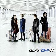 GLAY / G4・IV[通常盤] ~TVアニメ「ダイヤのA -SECOND SEASON-」オープニングテーマ