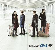 GLAY / G4・IV[DVD付] ~TVアニメ「ダイヤのA -SECOND SEASON-」オープニングテーマ