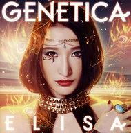 ELISA / GENETICA[BD付初回生産限定盤]