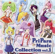 「プリパラ」 PriPara Music Collection vol.1
