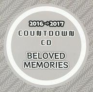 2016→2017 COUNTDOWN CD BELOVED MEMORIES
