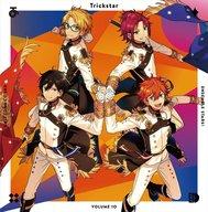 あんさんぶるスターズ! ユニットソングCD 3rd vol.10 Trickstar