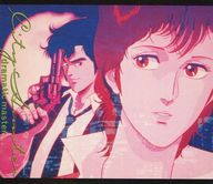 CITY HUNTER dramatic master[初回版]