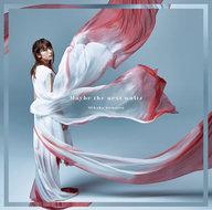 小松未可子 / Maybe the next Waltz[DVD付初回限定盤] ~TVアニメ「ボールルームへようこそ」EDテーマ
