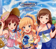 「アイドルマスター シンデレラガールズ」THE IDOLM@STER CINDERELLA GIRLS MASTER SEASONS-SUMMER!